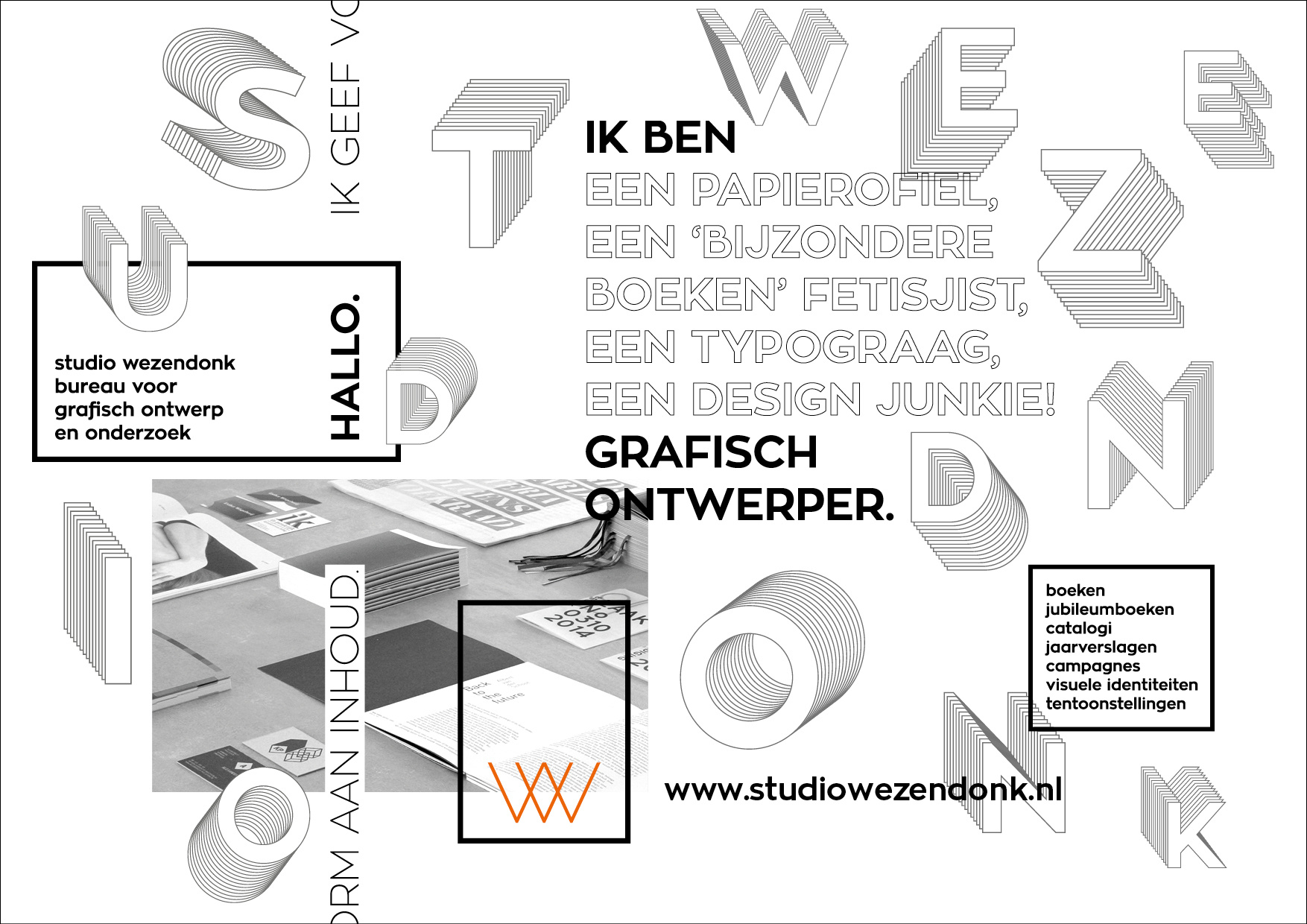 Studio Wezendonk