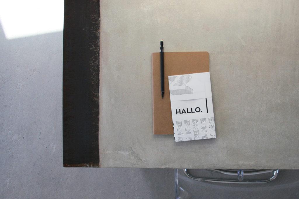 Studio Wezendonk - Hallo